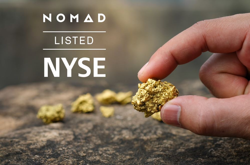 Nomad Begins Trading on NYSE